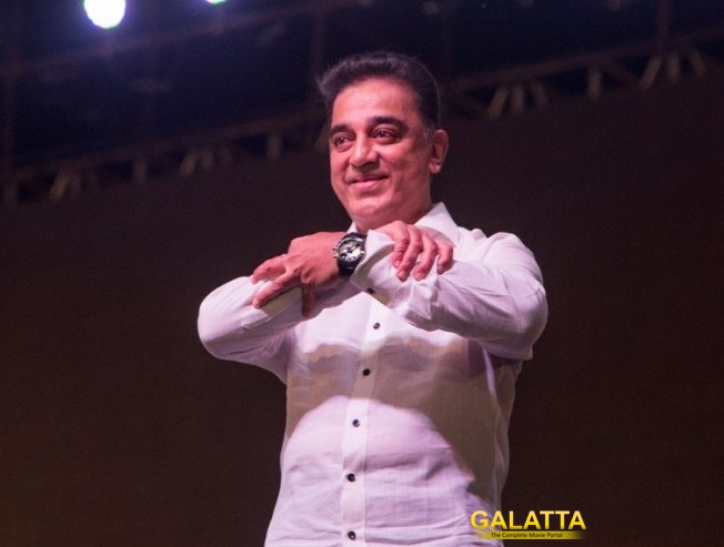 Kamal Haasan Sets Target for Makka Needhi Maiam Members