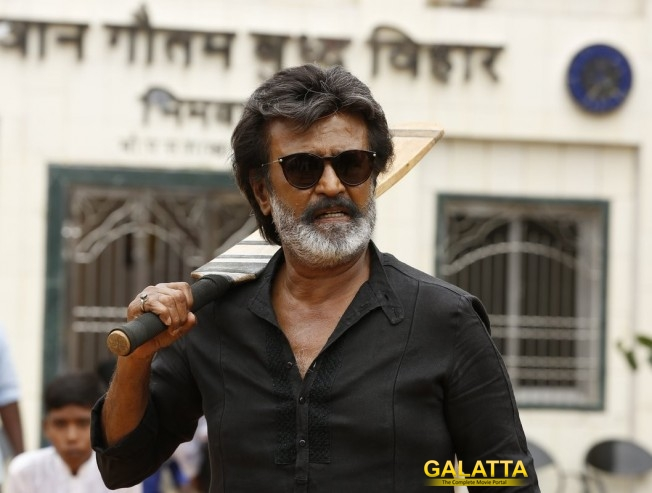 Rajinikanth Kaala Teaser Released and Breaking Records Wunderbar Films Pa Ranjith Dhanush