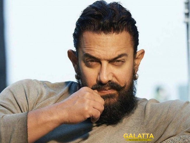 Aamir Khan Starts Instagram Account On His Birthday