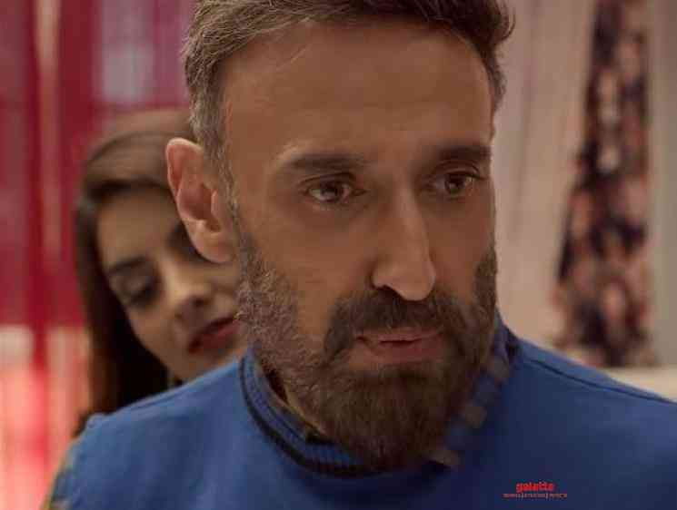 Whos You Daddy Macho Grandfather Prem Singh 2nd April on ZEE5 - Hindi Movie Cinema News