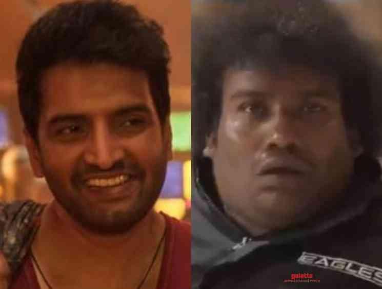 Dagaalty TV spot 2 Santhanam Yogi Babu - Tamil Movie Cinema News