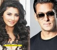 Daisy to do more films with Salman?