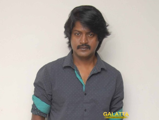 Daniel Balaji backs out of Arvind Swami's next
