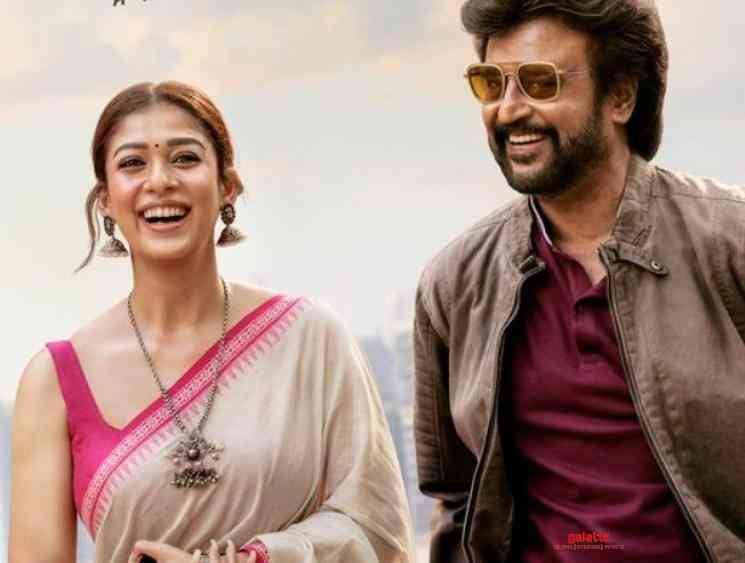 Darbar kissing scene deleted for vulgarity by Censor Board - Tamil Movie Cinema News