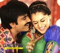 Daruvu turns Bullet Raja in Tamil