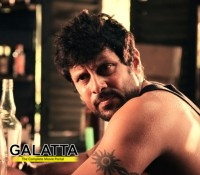 Bejoy Nambiar gave me the freedom as an actor says Vikram!