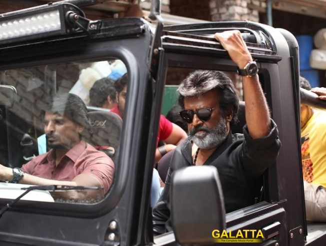 Kaala Coimbatore And Coimbatore Area Distribution Rights Secured By Tirupur Subramaniam