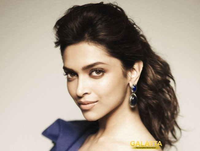 Deepika Padukone in Pa Ranjith's film?