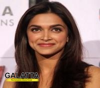 The secret behind Deepika Padukone's Kannada debut!