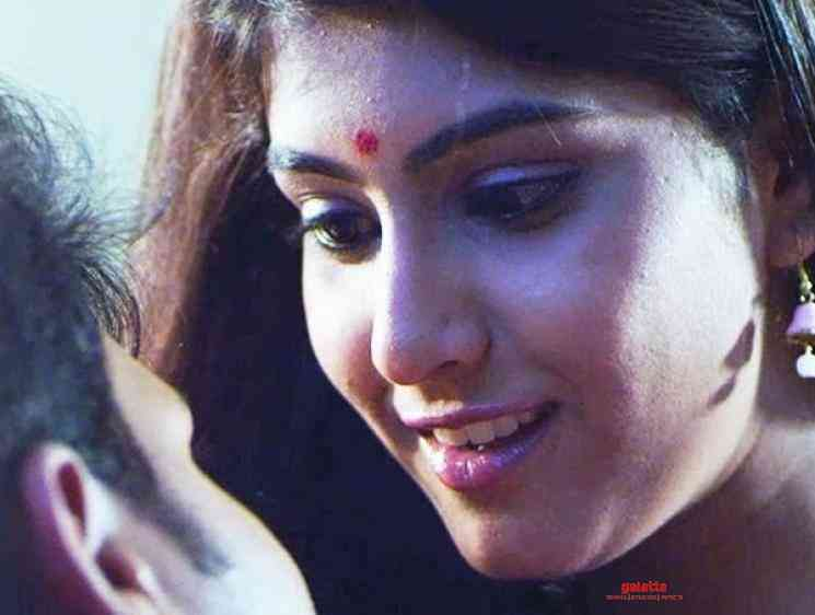 Chaladhe Ee Pulakintha Song Promo Degree College Varun Divya - Kannada Movie Cinema News