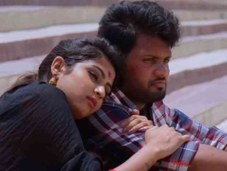 Degree College Saradhaga Kashtanni Video Song Divya - Telugu Movie Cinema News