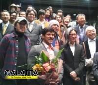 Deiva Thiirumagal wins awards in Japan