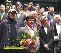 UTV is proud of Deiva Thiirumagal: Dhananjayan