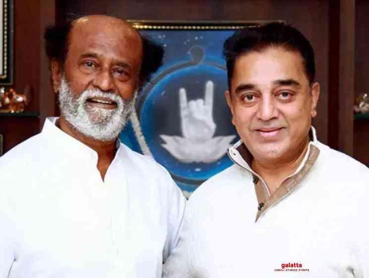 Delhi violence Rajinikanth lashes out Kamal Haasan says Sabaash - Tamil Movie Cinema News