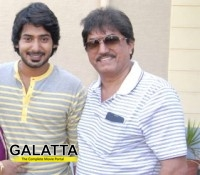 Devaraj home production gets a name!