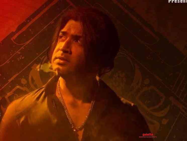 Mafia Dexter Theme Video Song Arun Vijay Prasanna - Tamil Movie Cinema News