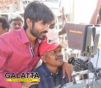 dhanush and velraj yet again - Movie Cinema News