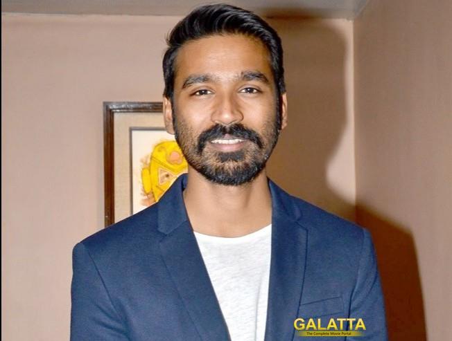 Dhanush's Hollywood stint from Jan