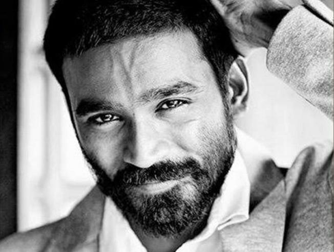 Dhanush Back In Action After Family Wedding!