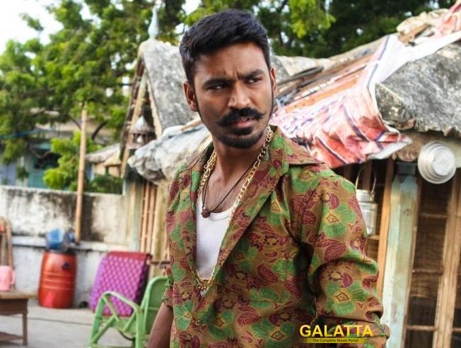 Vada Chennai goes as per plans