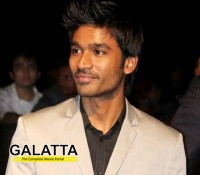 dhanush excited about nayyandi - Tamil Movie Cinema News