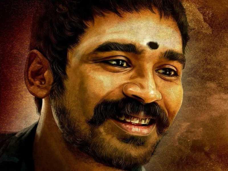 Dhanush Asuran release date October 2 Vetrimaaran Manju Warrier GV Prakash