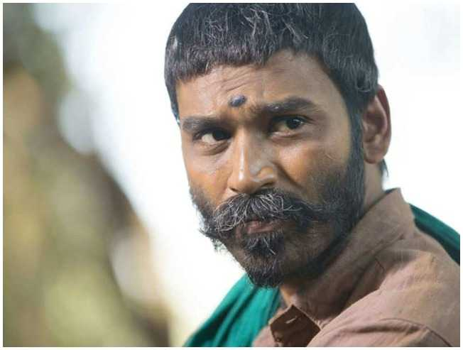 Dhanush sings in Asuran GV Prakash Verimaaran Manju Warrier