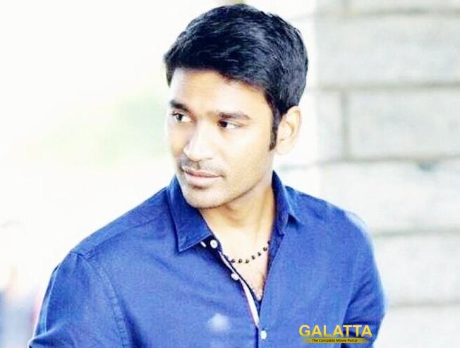 Gautham Menon Wants Dhanush to Direct Pa Paandi 2