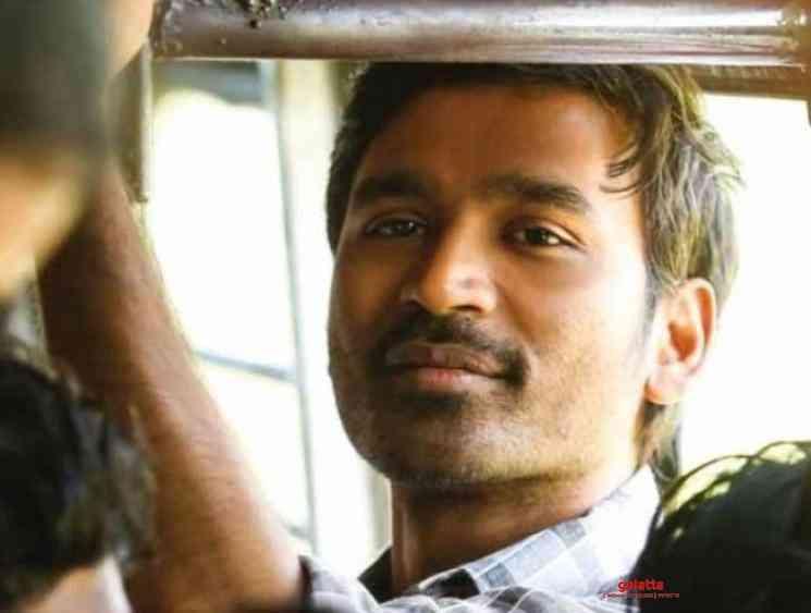 Dhanush Karnan not based on Kodiyankulam caste riots - Tamil Movie Cinema News