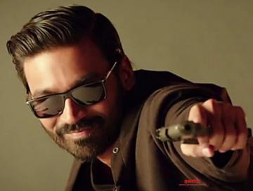 D40 Dhanush director Karthik Subbaraj movie shooting September 3 - Tamil Movie Cinema News