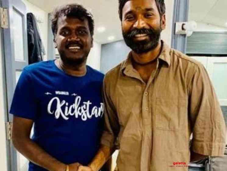 Dhanush Mari Selvaraj Karnan shooting to end in March - Tamil Movie Cinema News