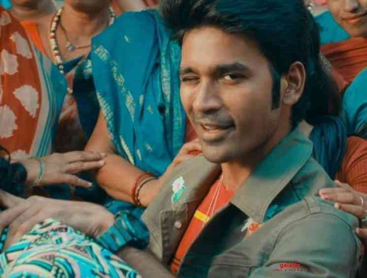 Chill Bro video song Pattas Dhanush Vivek Mervin - Tamil Movie Cinema News