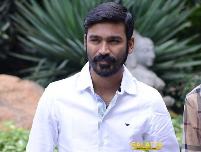 Dhanush confirms Kodi for Deepavali