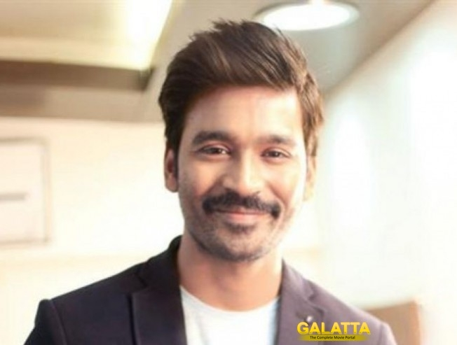 Dhanush's Second Big Decision