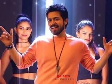 Dhanusu Raasi Neyargalae I Want A Girl Harish Kalyan - Tamil Movie Cinema News