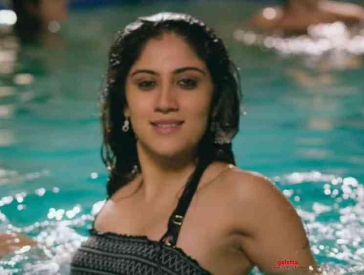 Dhanya Balakrishna's Anukunnadhi Okkati Aynadhi Okkati song video - watch here! - Tamil Movies News