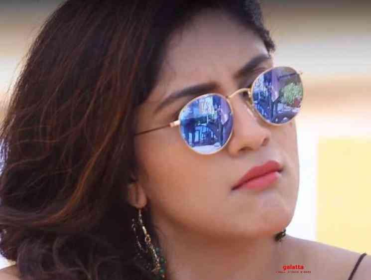 Dhanya Balakrishna Song Killi Veddam Anukunnadi Okkati Ayinadi - Tamil Movie Cinema News
