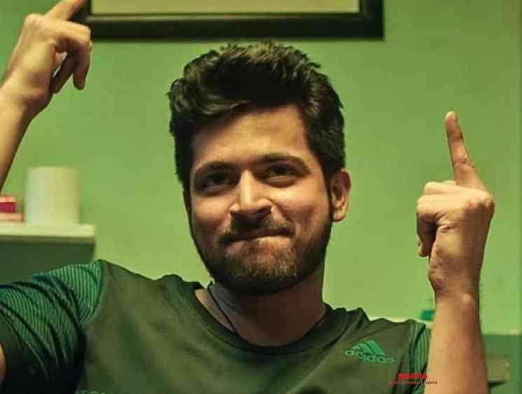 Dharala Prabhu Jukebox Harish Kalyan Tanya Hope Vivek - Tamil Movie Cinema News