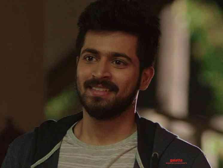 Dharala Prabhu Sneak Peek 03 Harish Kalyan Tanya Hope Vivek - Tamil Movie Cinema News
