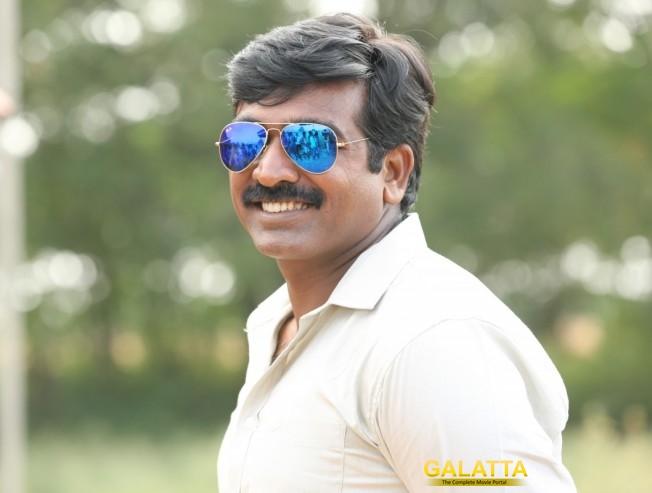 Vijay Sethupathi's Dharmadurai to release soon, gets a 'U'