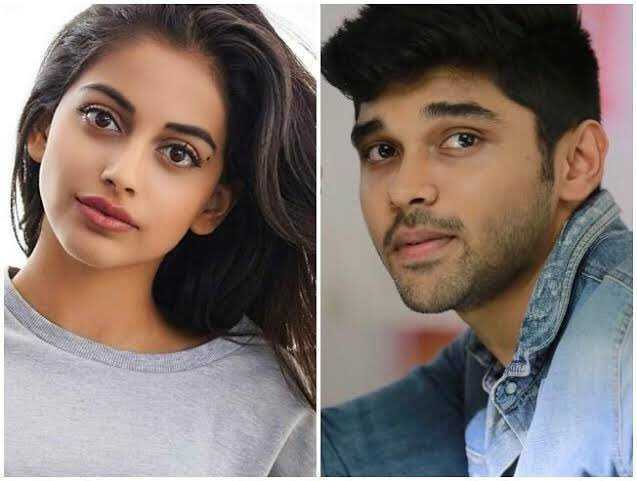 Is Dhruv Vikram in love with his Adithya Varma co-star?