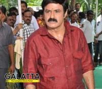 Balayya loses 12 kilos for Dictator