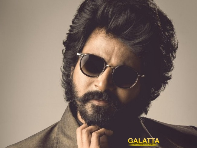 Seemaraja similar to Baahubali? - Sivakarthikeyan's fitting reply!
