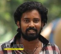 attakathi dinesh plays a cop in thirudan police - Tamil Movie Cinema News