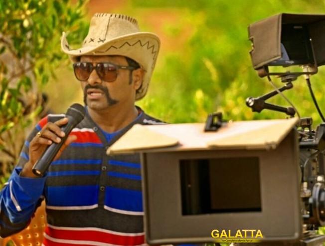Ippadai Vellum director is waiting for Superstar