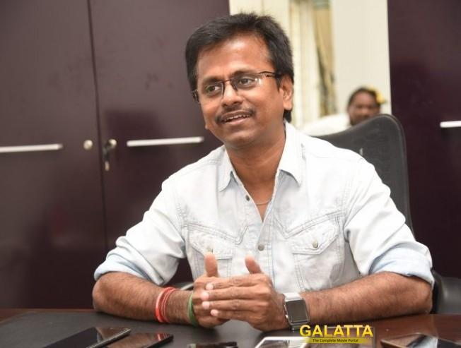 A R Murugadoss Announcement Sarkar Vijay Thalaivar 166 Rajinikanth