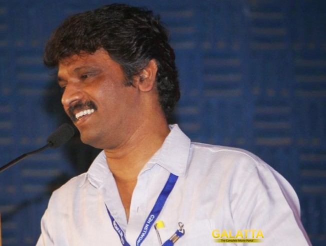 Cheran issues clarification after sparking a controversy