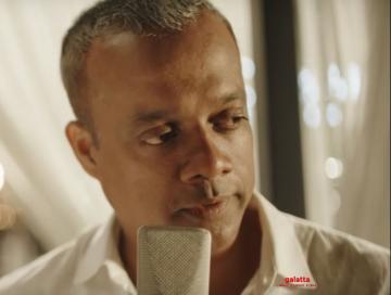 Vaanam Vittu Video Song Bailwaan Kichcha Sudeepa Aakanksha Singh
