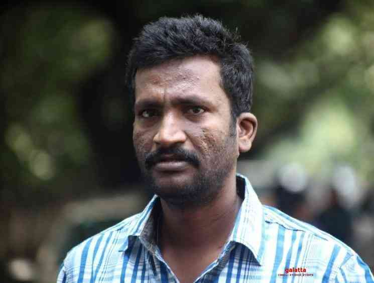 Director Suseenthiran hospitalized after car accident - Tamil Movie Cinema News