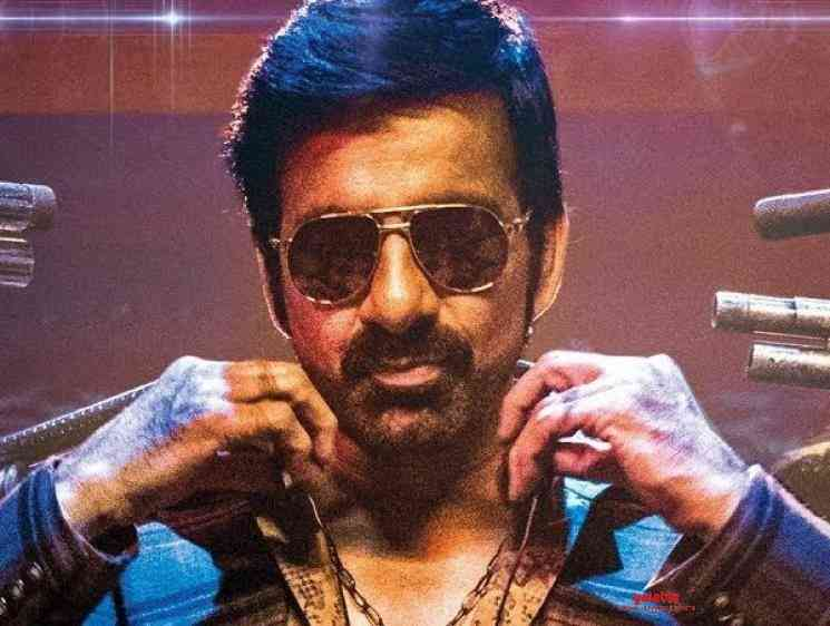 Freak Out Video Song Disco Raja Ravi Teja Bobby Simha Thaman - Movie Cinema News